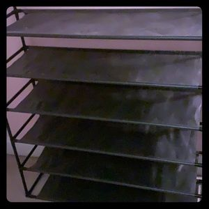 Other - Shoe Rack